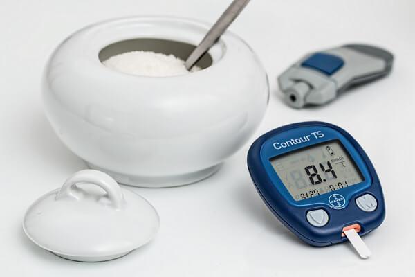 [Penyebab Diabetes]
